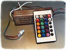 20W Watt RGB KSQ Treiber LED Konstantstromquelle Driver Fluter Mit Fernbedienung