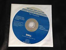 DELL Dimension 9150 5150 5150c 1100 B110  Drivers CD