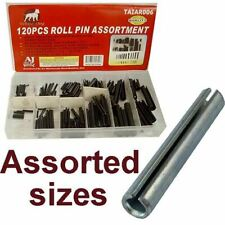 120 Pc Roll Pin Assortment BR RP-120
