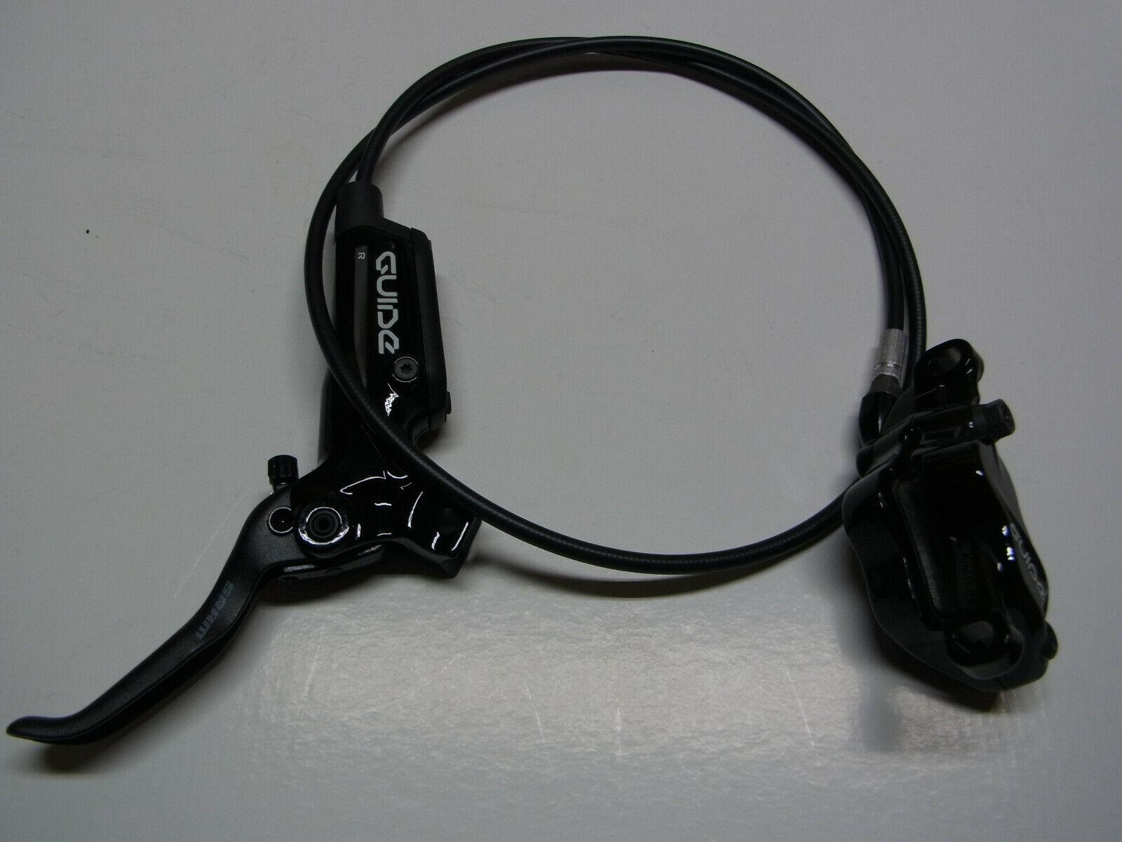 SRAM Guide R freno delantero MTB negro (005)