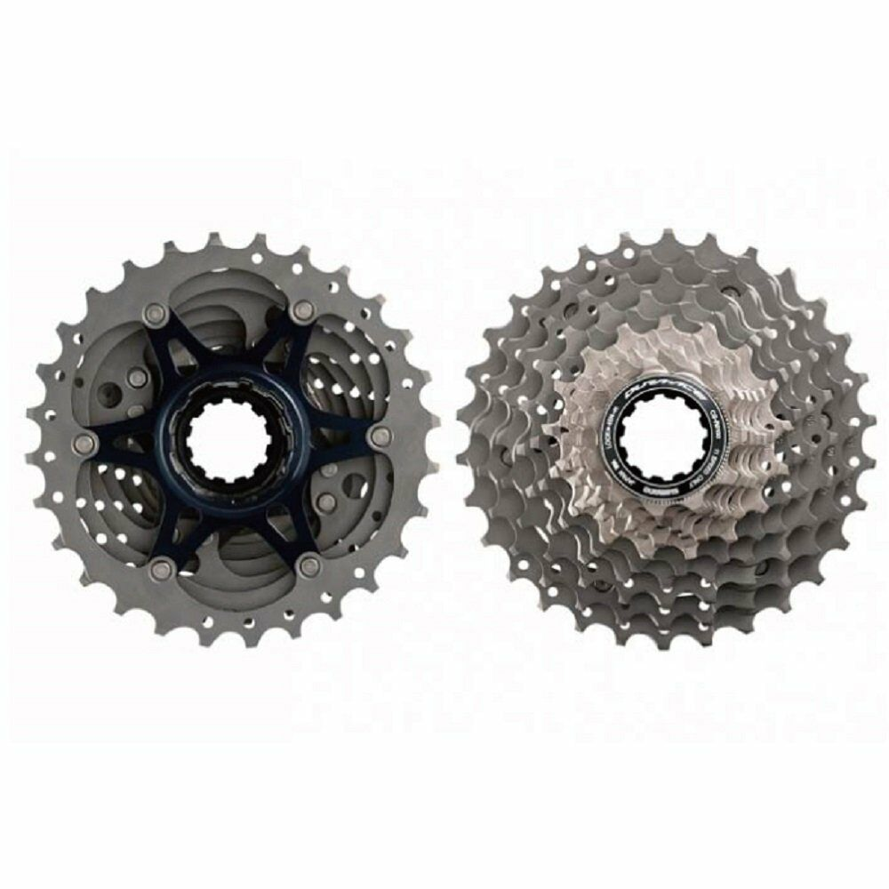 Shimano Dura-Ace CS-R9100 Hg Cassette Sproket (11-28T) 910011128 individual