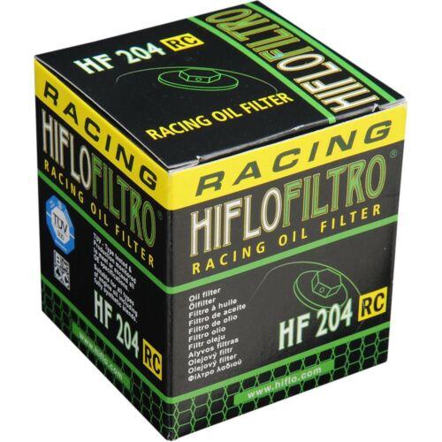 HIFLOFILTRO Oil Filter 0712-0437 HF204 Racing Arctic Cat 600 4x4 04