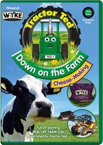 Down on the Farm DVD 5065000583576