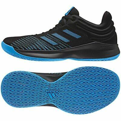 Scarpe Adidas Pro Spark Low BASKET palestra passeggio uomo