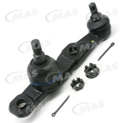 Suspension Ball Joint-RWD Front Right Lower MAS BJ64184
