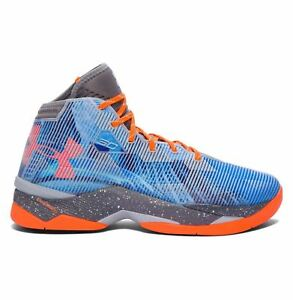 new product 2ba44 8544e Details about New Men s Under Armour Curry 2.5 Basketball Shoe - All Colors    Sizes - Limited