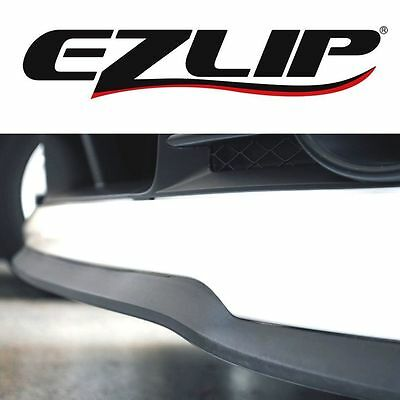 4x EZ LIP BODY KIT SPOILER REAR SKIRTS WING VALANCE PROTECTOR for MERCEDES & BMW