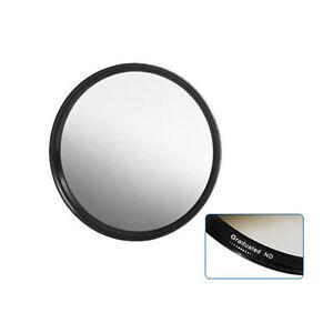 Grau-Verlauffilter-ND-Grau-Filter-Verlauffilter-Graufilter-82mm-82mm