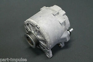 Audi s6 4 G c7 4.0 TFSI v8 190 a Alternateur Générateur Lima alternator 079903015p