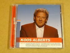 CD / KOOS ALBERTS - HOLLANDS GLORIE