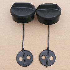 Gas Fuel Cap For Stihl FS38 FS45 FS46 FS48 FS55 FS56 FS75 Trimmer Brushcutter US