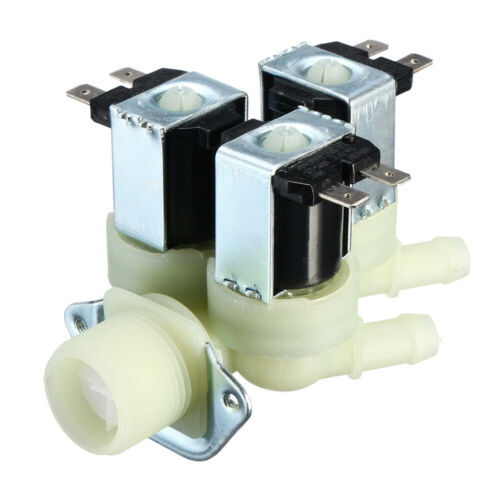 Washer Water Inlet Valve Replacement Accessories for LG Kenmore 5220FR2075L AP59