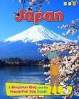 Japan: A Benjamin Blog and His Inquisitive Dog Guide by Anita Ganeri (Hardback, 2014)