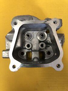 Details about Genuine Honda GX200 Cylinder Head  Kart, Generator Engine   Half Price