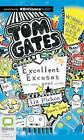 Tom Gates: Excellent Excuses (and Other Good Stuff) by Liz Pichon (CD-Audio, 2015)