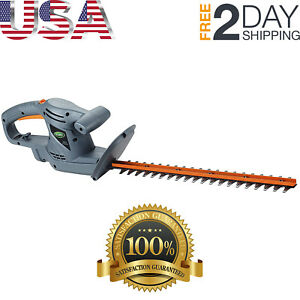 Power Tools HT10020S 20-Inch 3.2-Amp Corded Electric Hedge Trimmer, Grey