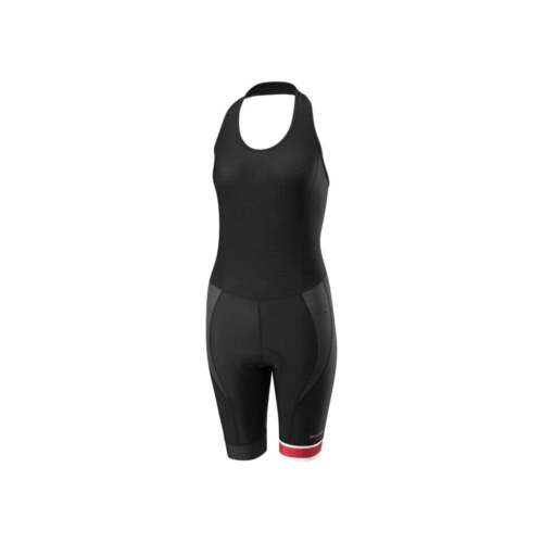 Madison Madison Sportive Race Halter Neck Women/'s Bib Short