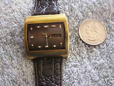 Vintage Croton 1878  Aquamatic Watch