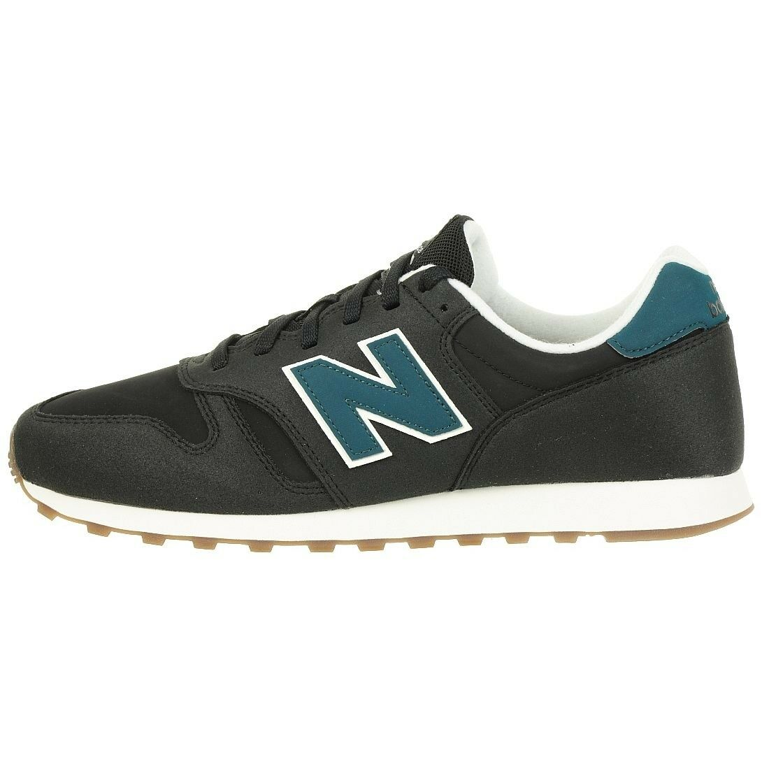 New Balance ML373BYS ML373BYS ML373BYS Classic Sneaker Chaussures Noirs pour Hommes 373 c511a4