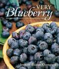 Very Blueberry by Jennifer Trainer Thompson (Paperback, 2005)