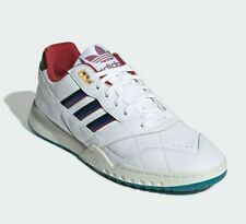 Size 12 - adidas A.R. Trainer White