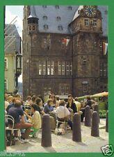 Marburg Lahn Klaus Laaser # 11 Studentika Marktplatz Markttag