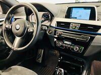 BMW X2 2,0 sDrive18d M-Sport aut. Van,  5-dørs