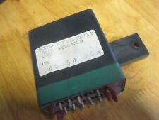 13411707224 PROGRAMA Idle Control Unit Rebuilt