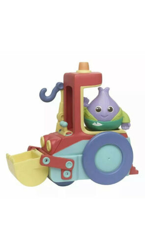 Kids Toy Moon Me Mr Onion pare-chocs Roller Brand New