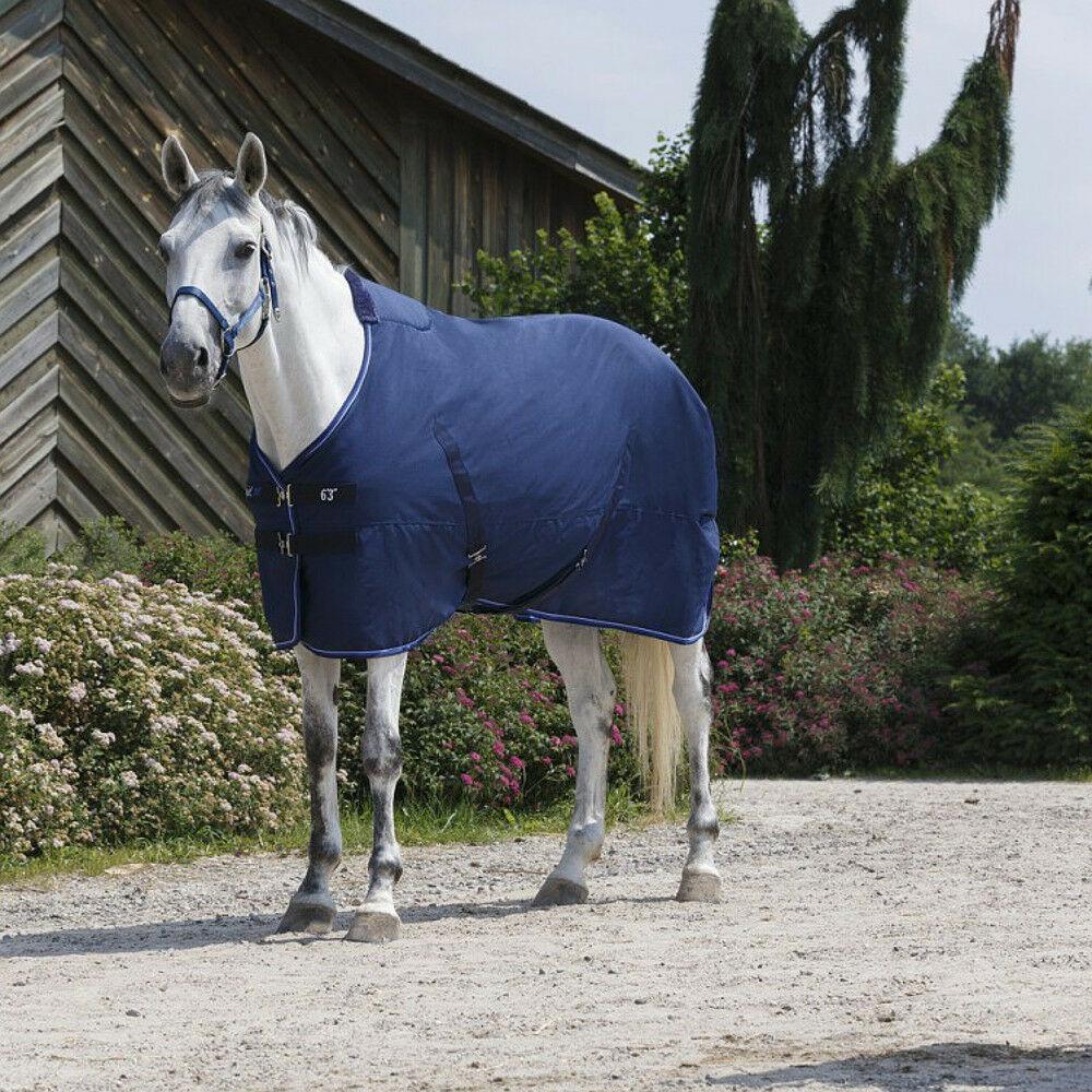 Equithème stable Rug 1000d 150gNavy