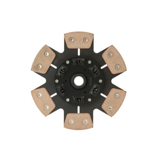 CLUTCHXPERTS STAGE 4 SPRUNG CLUTCH KIT Fits 03-06 350Z 3.5L 6CYL VQ35DE