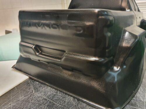 Unbreakable Body For Traxxas X-maxx Silverado 2020