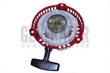 Pull Start Recoil Starter Parts For Honda EG650 EM500K1 EM600 Generator Motor