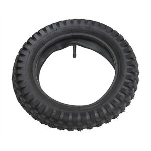 12.5 x 2.75 Tire Tyre and Tube for Coolster 47cc 49cc Dirt Bike Scooter su