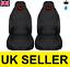 HONDA TOURER PREMIUM CAR SEAT COVERS PROTECTORS 100/% WATERPROOF BLACK