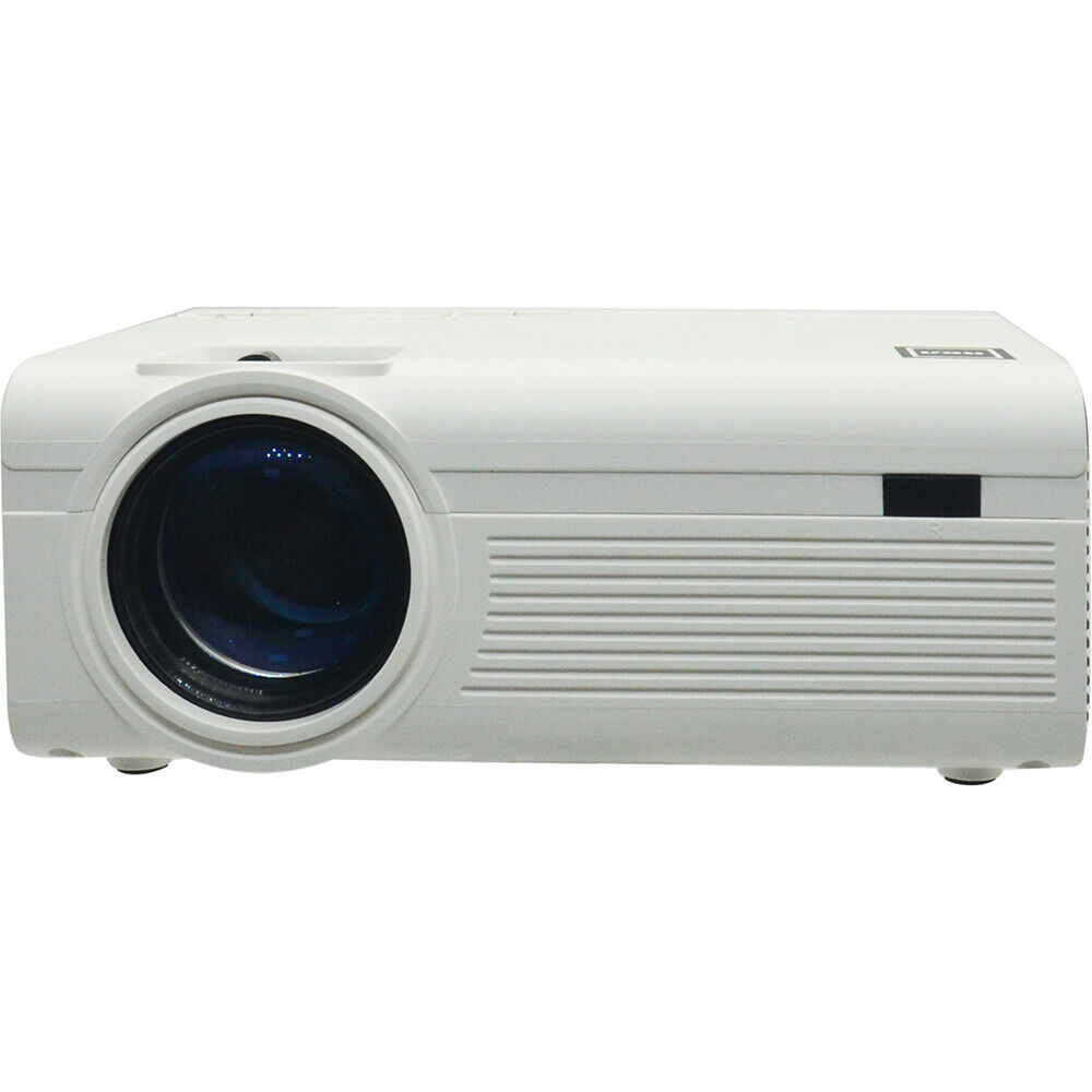 RCA Bluetooth Home Theater Projector with Fold Up Screen Bundle  | eBay