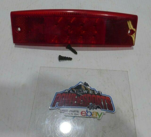 2016 Polaris Ranger 570 EPS, TAILIGHT TAIL LIGHT LAMP (OPS1111)