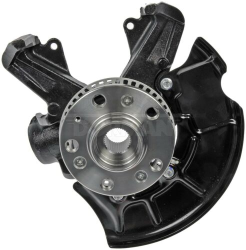Steering Knuckle Kit Front Right Dorman 698-374
