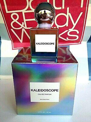 Bath And Body Works Kaleidoscope Eau De Parfum Perfume