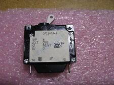 EATON HEINEMANN JA2S Z226 1 Duplex 30 Amp 250V JA2S A12 EB 01 W A 52 Breaker