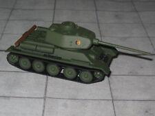 "Herpa Military Minitanks 1:87 745888  Kampfpanzer T-34//85 /""NVA/"" DDR"