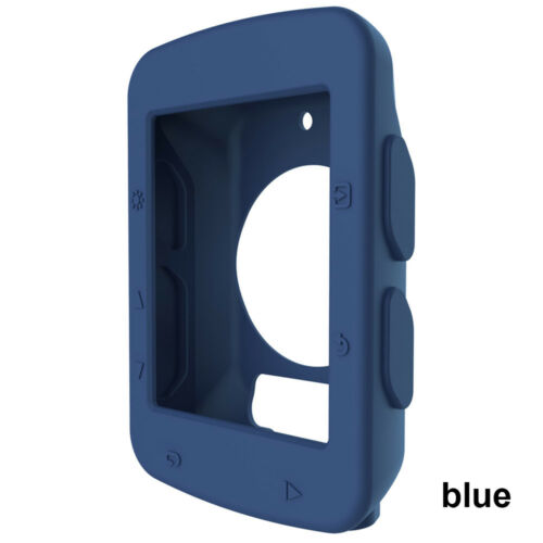 For Garmin Edge 520 Silicone Cover Case Cycling Computer Holder Rubber Protector