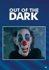 OUT OF THE DARK (1989 Karen Black) Region Free DVD - Sealed