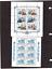miniature 2 - Russia-1991-1989-1987-4-Mini-sheet-MNH-OG