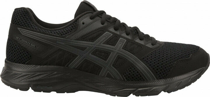 ASICS Gel-Contend 5 Men Black Running Trainers Sneakers shoes 1011A256.002 Size