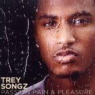 "TREY SONGZ ""PASSION, PAIN & PLEASURE"" CD NEU"