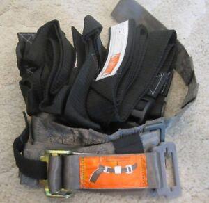 Gorilla Treestands Sp42003 Safety Full Body Adjustable