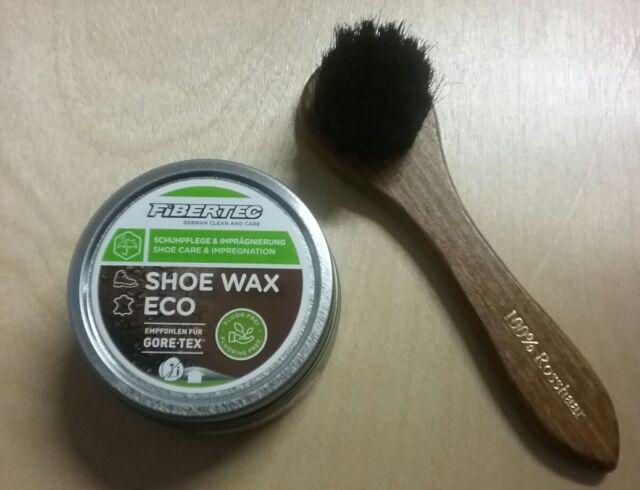 Pflegemittel Schuhpflegeset von ECCO in farblos | Deerberg