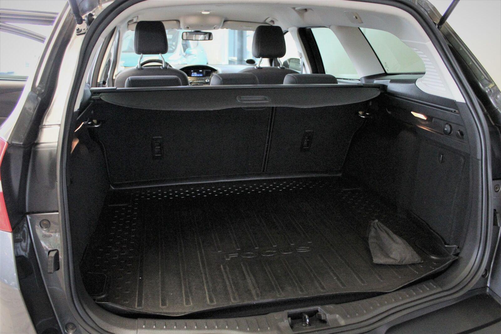 Ford Focus 1,0 SCTi 100 Titanium stc. - billede 14