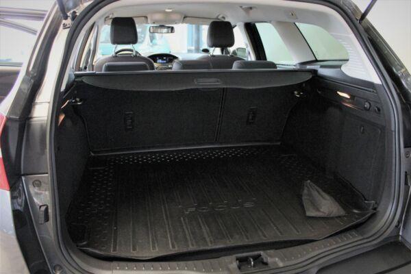 Ford Focus 1,0 SCTi 100 Titanium stc. billede 14